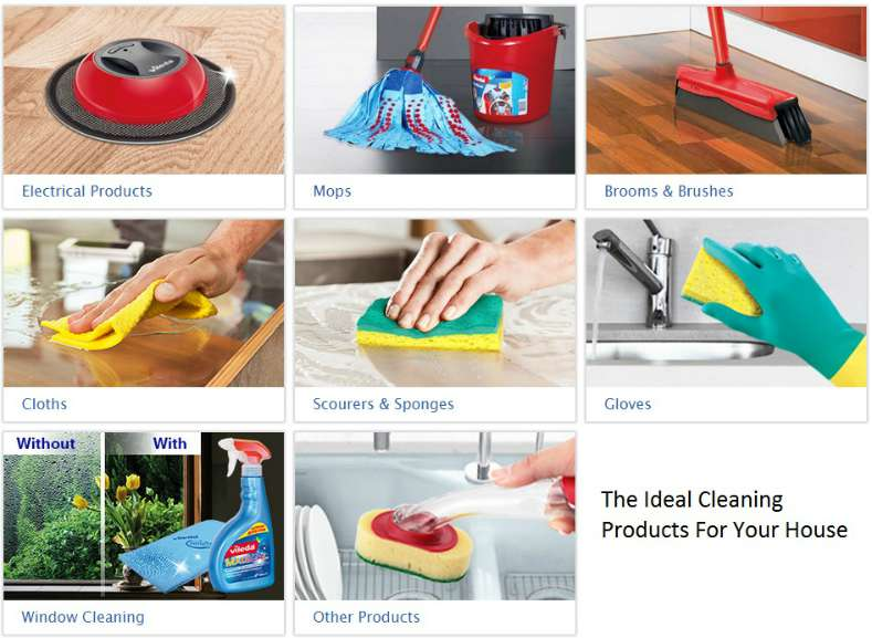 the-ideal-cleaning-products-for-your-house