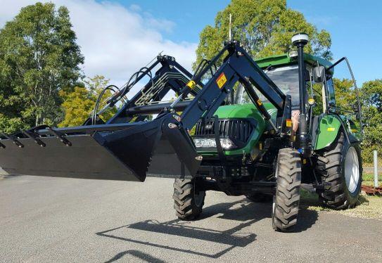 online-tractor