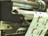label machine printer