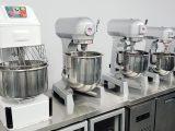 bakery mixers