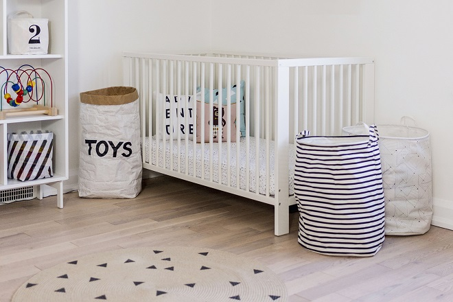 How To Create A Soothing Nursery For