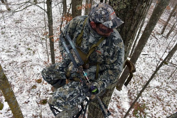 shirts for hunting waterproofing