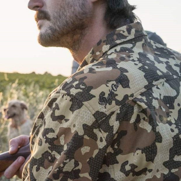 shirts for hunting