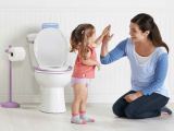 Potty Train Your Toddler